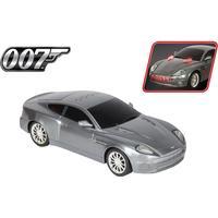 Toy State James Bond Aston Martin V12 1:20