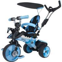 INJUSA Trehjuling City Blue 3261