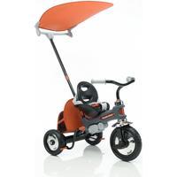 Italtrike Trehjuling barn röd
