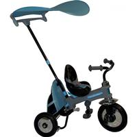 Italtrike Trehjuling barn blå