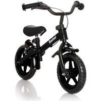 Baninni Balanscykel Wheely svart BNFK012-BK