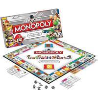 Monopoly: Nintendo: Collector's Edition