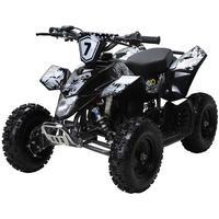 49CC Fox special tunet Mini ATV