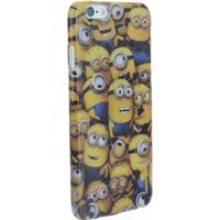 Lazerbuilt Multi Minions Cover (iPhone 6/6S)