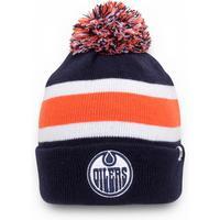 '47 Edmonton Oilers Breakaway Cuff Knit Beanie