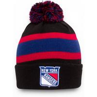 '47 New York Rangers Breakaway Cuff Knit Beanie
