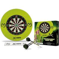 XQ Max Michael van Gerwen Tournament Dartsæt