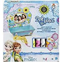 Play-Doh Doh Vinci Vanity Featuring Disney Frozen Fever Frame Kit