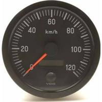 VDO Hastighetsmätare International