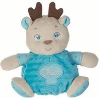 Chicco Soft Cuddles Teddy Reno