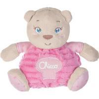 Chicco Soft Cuddles Teddy Bear