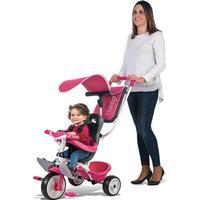 SmobyTrehjuling, Baby Ballade II, Rosa