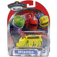 Chuggington - Mtambo