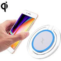 Universal QI-Laddare med indikator lampa