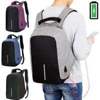 Stöldsäker ryggsäck Väskor - Jämför priser på PriceRunner 4752eae21342d