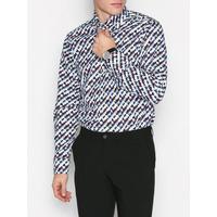 Eton Unb 61/pf,sc15 Skjorter Blue