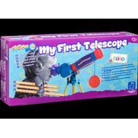 Explore & Learn GEOSAFARI: Mitt första teleskop