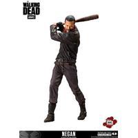 """Walking Dead Negan 10"""" Deluxe Figure"""