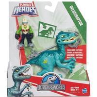 Playskool Jurassic World Velociraptor Dinosaur pakke