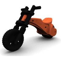 Ybike Original Orange