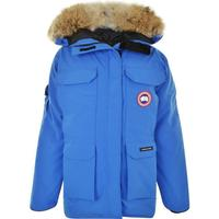 Canada Goose PBI Expedition Parka PBI Blue
