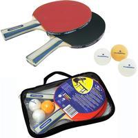 Hudora Table Tennis Set
