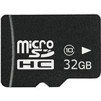 MicroSDHC 32GB OEM CL10 + Adapter