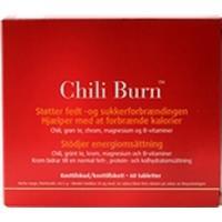 chili burn viktminskning