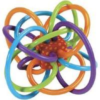 Manhattan Toy Winkle (med röd i mitten)