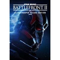 Star Wars Battlefront II  Elite Trooper Deluxe Edition Origin Key PC GLOBAL