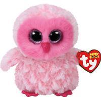 TY Beanie Boos Twiggy the Owl 15cm