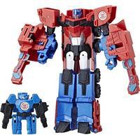 Hasbro Transformers, Combiner Force Activator, Hi-Test & Optimus Prime