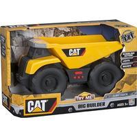 Nikko CAT, Big Builder Arbetsmaskin - Dumper