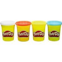 Play-Doh 4 st Klassiska Färger