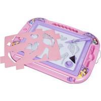 Disney Princess Disney Princes Large Magnetic Scribbler (New)