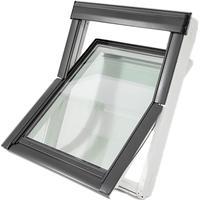 Velux MK10 GLU 0061 Aluminium Ovenlysvindue 78x160cm