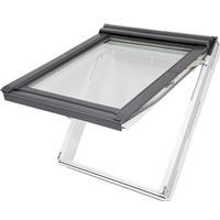 Velux MK10 GPU0070 Aluminium Top Hung Window 78x160cm