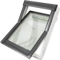 Velux MK10 GGU 0050 Aluminium Ovenlysvindue 78x160cm