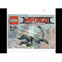 LEGO 30428 Green Ninja Dragon ,