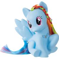 Hasbro My Little Pony Rainbow Dash Styling Head