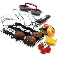 Broil King - Hamburgerpresser 2 stk