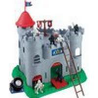 Redbox Medieval Castle