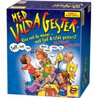 ALF Med Vilda Gester
