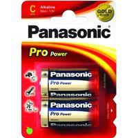 Panasonic LR14PPG 2 Pack