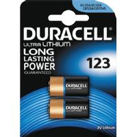 Duracell CR17345 2 Pack