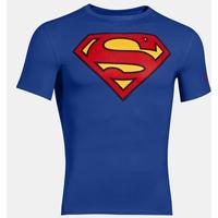 Under Armour Transform Yourself Compression Shirt Men - Blue (1244399-401)