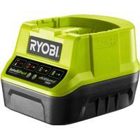 RYOBI ONE PLUS Batteriladdare RC18120 18 V