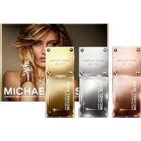 Michael Kors 24K Brilliant Gold 30ml EDP Spray / White Luminous Gold 30ml EDP Spray / Rose Radiant Gold 30ml EDP Spray