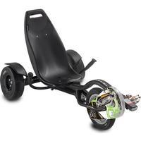 EXIT Trampcykel Trehjuling EXIT Pro 100 Svart