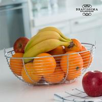 Bravissima Kitchen - Frugtskål 28 cm